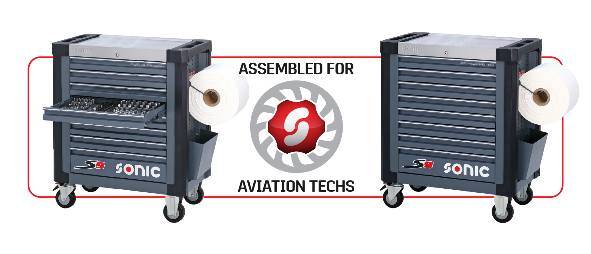 Sonic Aviation Solutions