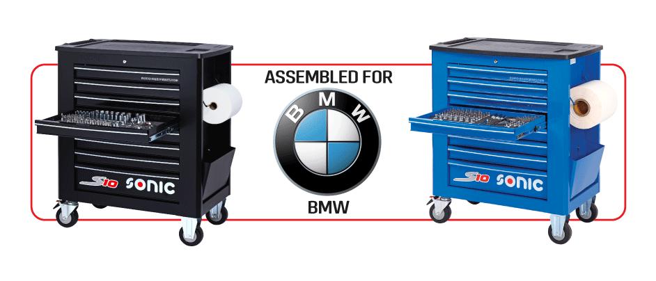 BMW toolbox plus tools