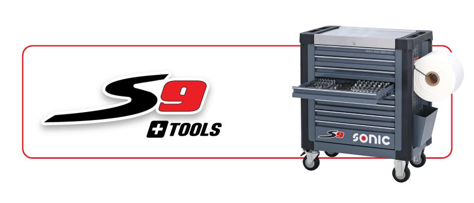 S9 plus Tools