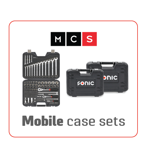 Mobile Case Systems