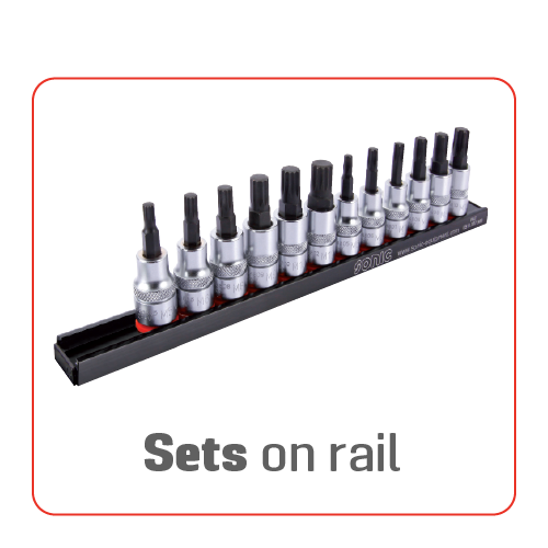 Sets on Rail