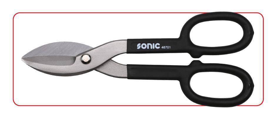 Sonic cutting tools