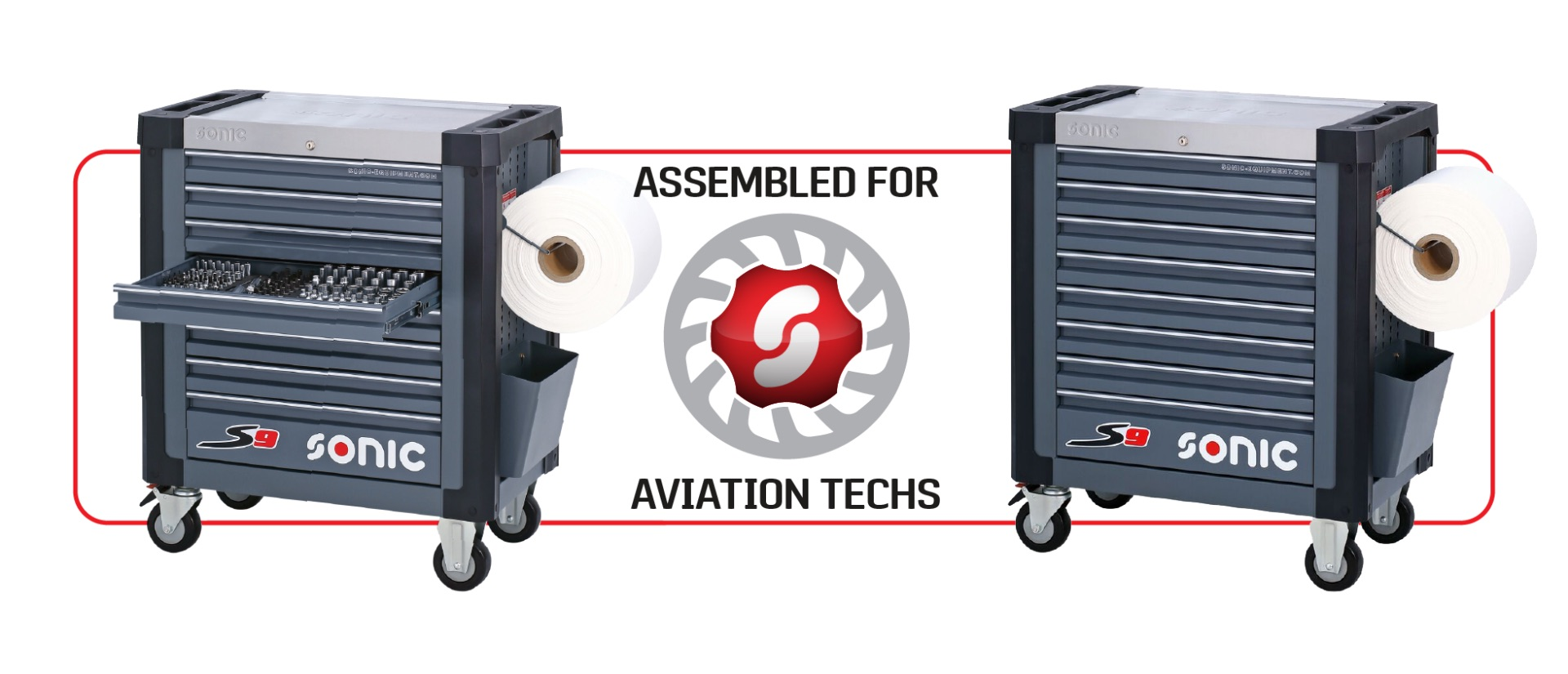 Best Aviation Tool Kit in the Industry