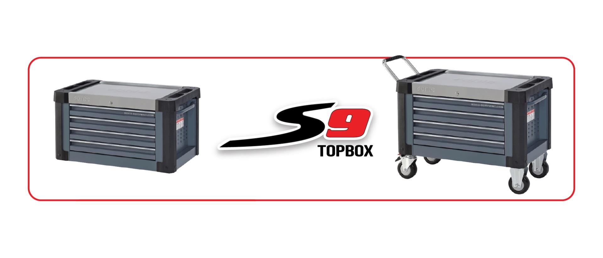 Topboxes