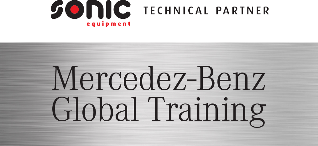 Mercedez-Benz Global Training