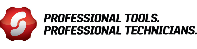 Professional tools professional technicians