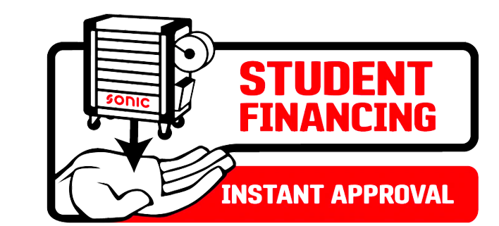 Student Financing Options Available