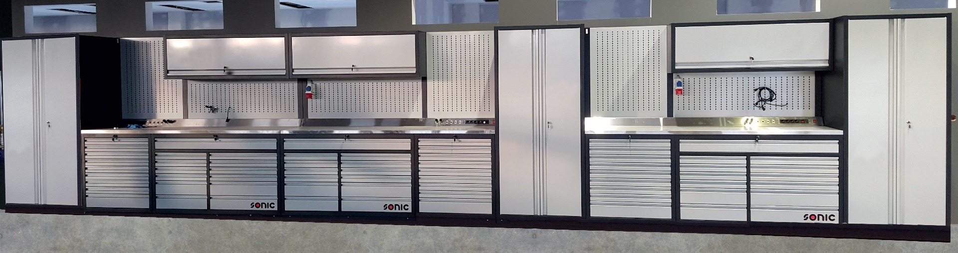 ABC Supply MSS Cabinets