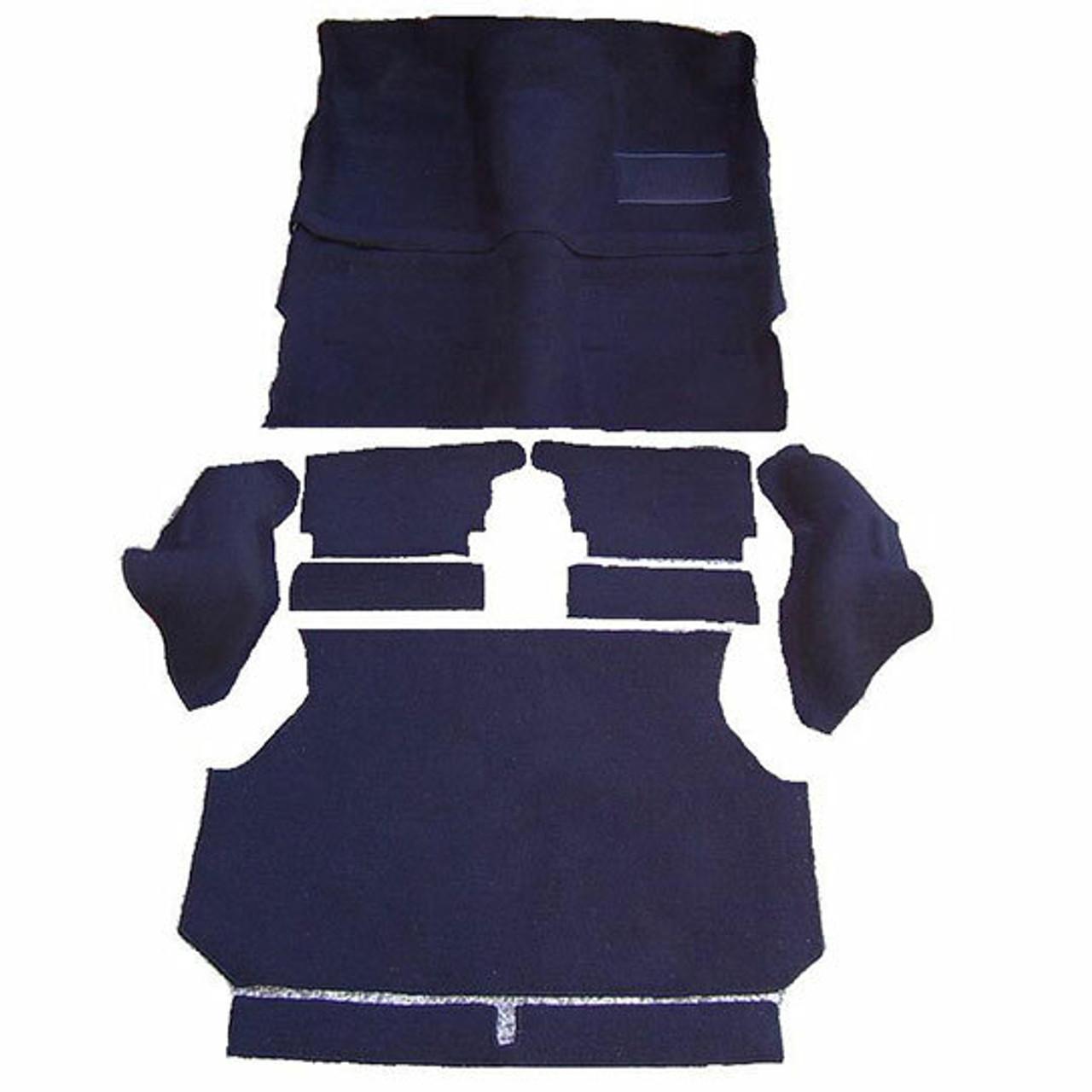Lx Torana 2 Door Carpet Kit