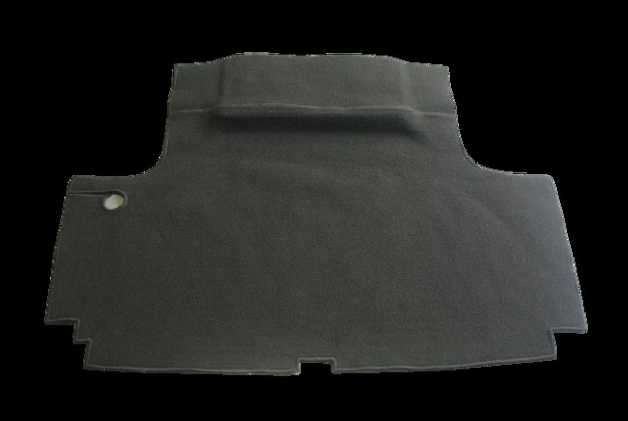Boot Carpet VALIANT VE, VF, VG 4 door only