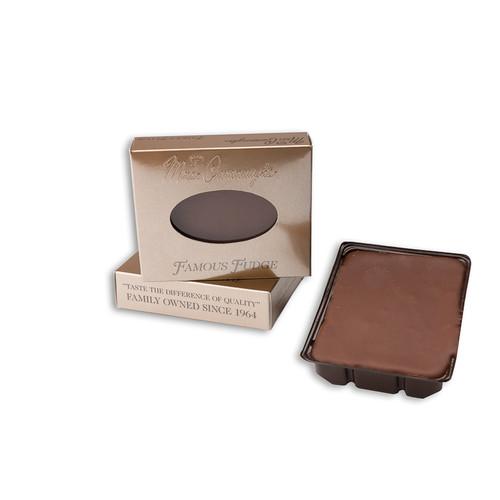 Peanut Butter Fudge - 8 oz