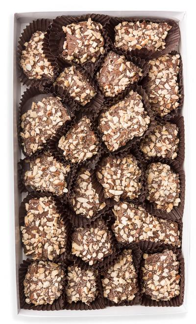 Toffee Nut