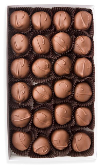 Cherry Almond Crème- Milk Chocolate