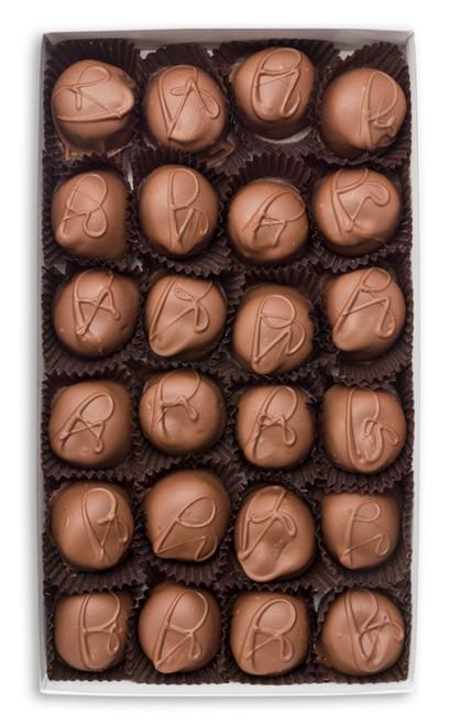 Rum Victoria Crème  - Milk Chocolate