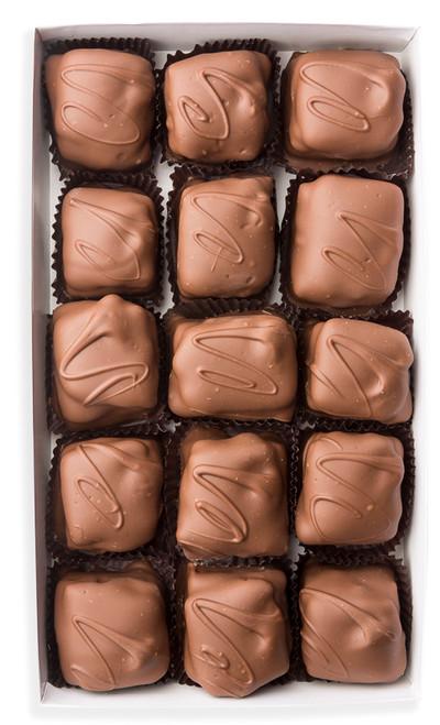Smore chocolates