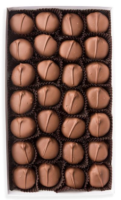 Key lime Crème - Milk Chocolate