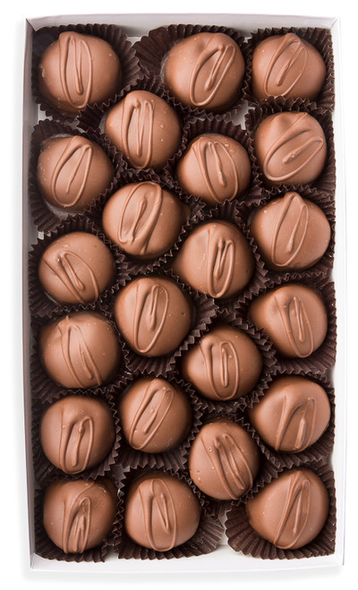Opera Crème (chocolate, vanilla, and raspberry) - Milk Chocolate