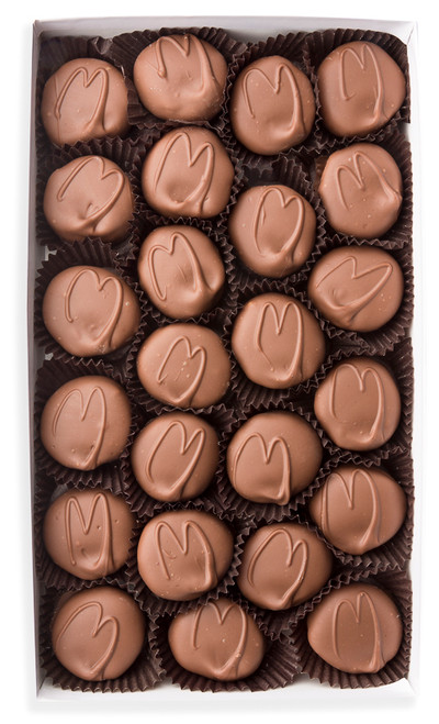 French Mint Crème - Milk Chocolate