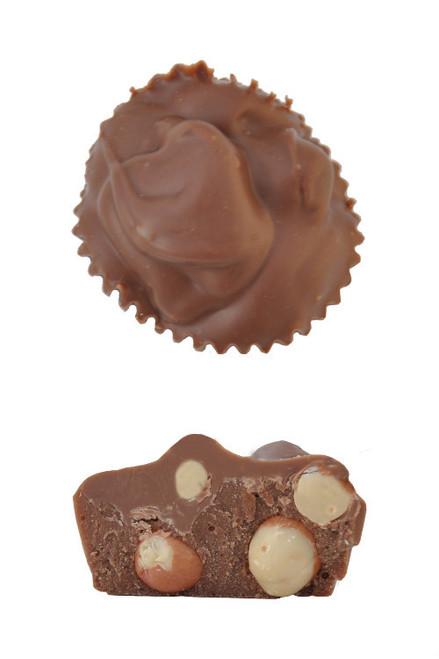 Milk Chocolate Peanut Cluster - 9 oz