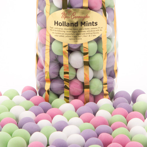 Holland Mints
