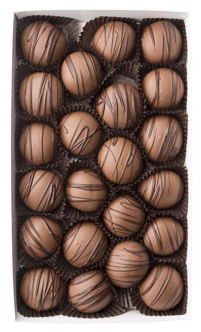 Peanut Butter Crème - Milk Chocolate