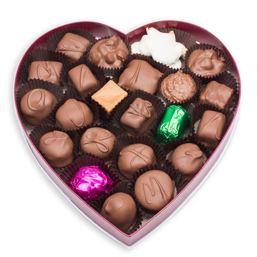 Famous Traditional Assortment - milk chocolate