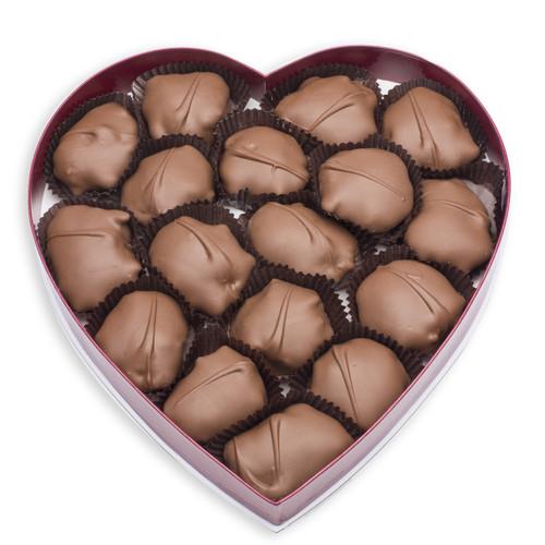 Cavaliers (turtles) - milk chocolate