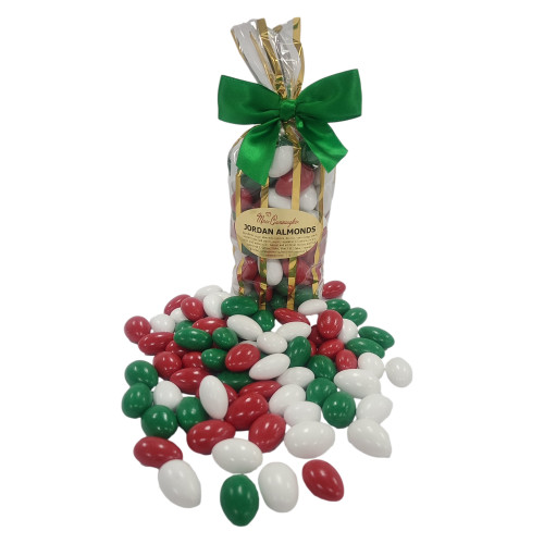 Holiday Jordan Almonds