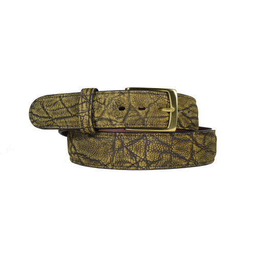 ELEPHANT SKIN BELT - ONE PIECE