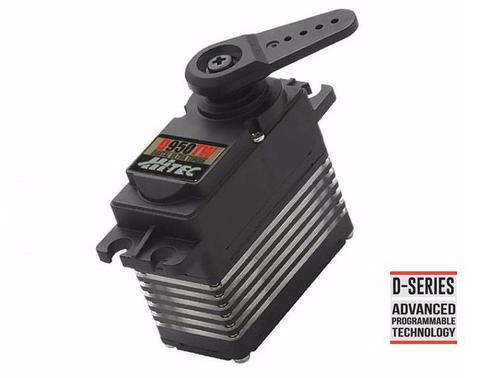 D950TW 32-Bit, Ultra Torque, Titanium Gear Servo
