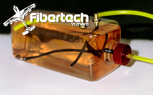 Fibertech Fuel Tanks