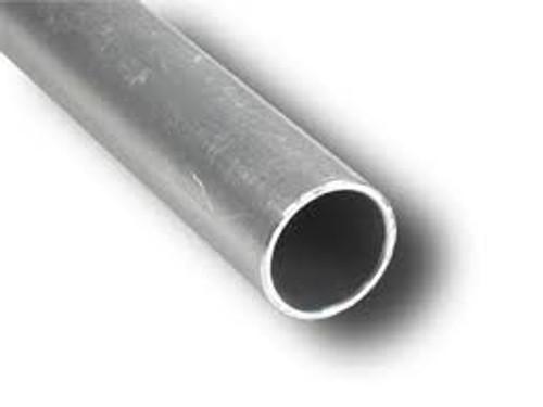 """1-1/4"""" Dia x 36"""" Long x .049"""" Wall Aluminum Tube"""
