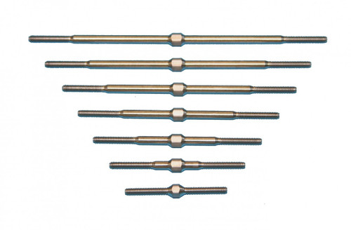 Titanium Turnbuckles