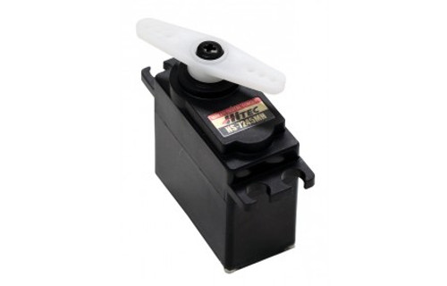 HS-7245MH High Voltage, High Torque, Metal Gear, Coreless Mini Servo