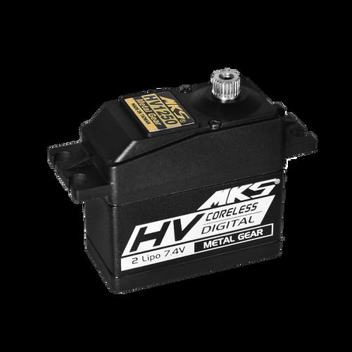MKS HV120