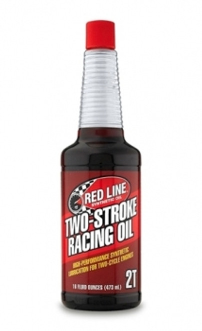 Red Line Racing Oil