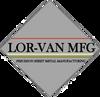 Lor-Van Mfg.