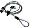 Laptop Lock - Keyed Security Cable