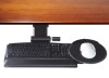 Humanscale 5G-900-91H-G Clip Mouse Keyboard System with 5G Arm