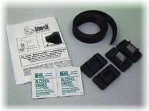 "SeismaLok™ Fastener Kit - ""2-point"" for TV"
