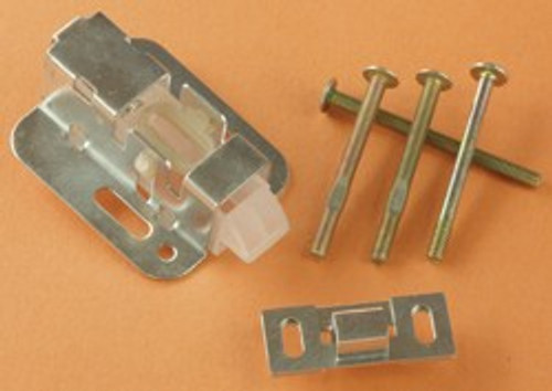 Seismic Resistant Cabinet Door Latch (5 latch Min.)