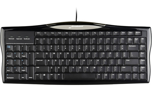 Evoluent Reduced Reach Right-Hand Keyboard