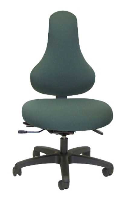 Office Master Discovery Back Ergonomic Chair
