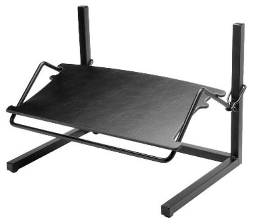 WorkRite Adjustable Height Rocking Footrest