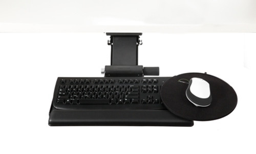 Humanscale 6G-900-91H-G Clip Mouse Keyboard System with 6G Arm