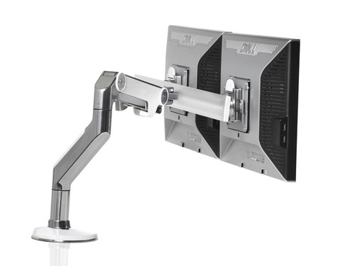 Dual Monitor Arm by Humanscale-M8