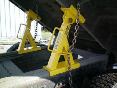 Dump Lok Worksafe Technologies Nc