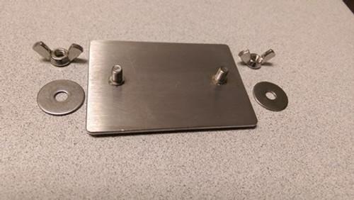 TekStrap™ Plate