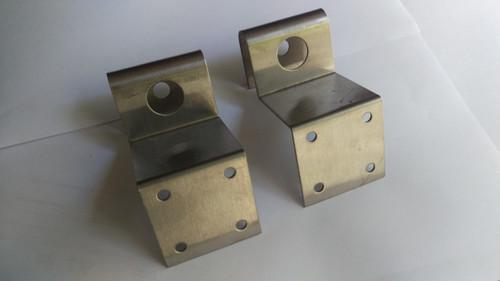 "SeismaFlex™ Combo Brackets 2.5"" x 3.5"""