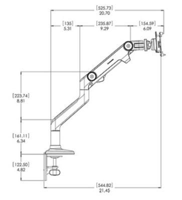 CAD Drawing M8
